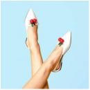 DK Sheepskin UGG Cherry DK605 女士平底鞋 329元包邮(需用券)329元包邮(需用券)