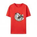 美特斯邦威 Disney 联名款男子圆领T恤19.9元