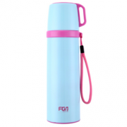 Fuguang 富光 星动系列 WFZ6016-500 不锈钢保温杯 5  100.9元包邮