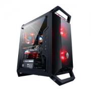 ThundeRobot 雷神 TRG R8Ti Pro 组装台式机(i7-9700K、16GB、256GB、RTX2080Ti)14999元包邮