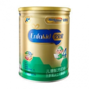 MeadJohnson Nutrition 美赞臣 安儿健A+ 儿童配方奶粉 4段 900g *7件 793元包邮(需用券,合113.29元/件)793元包邮(需用券,合113.29元/件)