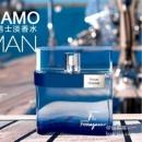 Ferragamo 菲拉格慕 菲凡之旅男士淡香水 50ml凑单低至107.95元含税包邮(双重优惠)