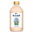 MENGNIU 蒙牛 欧式炭烧风味发酵乳 1kg *12件124.27元包邮(多重优惠)
