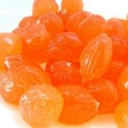 UHA 悠哈 桃子味/草莓味 果汁软糖52gx8件