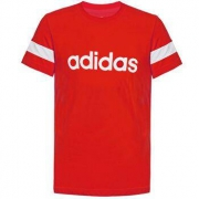 阿迪达斯 男子运动圆领T恤 AP650079元