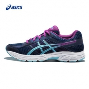 ASICS 亚瑟士 GEL-CONTEND 4 GS C707N-4914 女士跑鞋 189元包邮(用券)