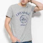 LONSDALE HY132209026 男士短袖t恤99元包邮(需用券)