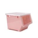 BELO 百露 前开式塑料收纳箱 *3件  68.5元包邮68.5元包邮