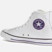 CONVERSE 匡威 Chuck Taylor All Star 男士休闲鞋 38.5英镑约¥336.3(用码)