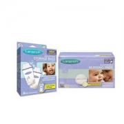 Lansinoh 母乳储存袋 50只+一次性防溢乳垫100片