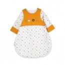 PurCotton 全棉时代 婴儿纱布侧开长袖睡袋 131元131元