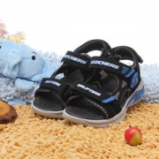 SKECHERS斯凯奇90555L儿童凉鞋