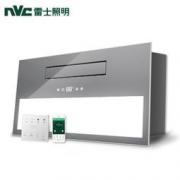 nvc-lighting 雷士照明 X系列 E-JC-60BLHD 39-1 多功能风暖浴霸 899元包邮