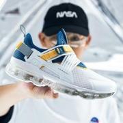 1日0点、618预售:ANTA安踏NASA黑洞ⅡSEEED91925508男款跑步鞋