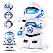 Baby's 1st 声光儿童智能早教机器人17.9元包邮