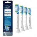 Philips 飞利浦 Sonicare HX9044/17 电动牙刷牙菌斑刷头 4支装 Prime会员凑单免费直邮含税到手234元