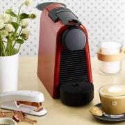 De'longhi 德龙 Nespresso 奈斯派索 Essenza Mini EN85 胶囊咖啡机 Prime会员免费直邮含税