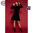 C&A 西雅衣家 CA200212365 女士针织连衣裙 99元¥99