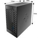 ASRock 华擎 DeskMini 110/COM 迷你台式电脑 860元包邮(需用券)¥860