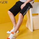 GLM 1821958890004DS 男士五分短裤  119元(需用券)¥119