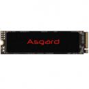 Asgard 阿斯加特 1TB M.2接口 固态硬盘699元(长期售价999元)