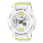 CASIO 卡西欧 BABY-G系列 BGA-180-7B2 女士运动腕表438元包邮(需用券)