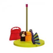 再降价:B.Toys比乐BX1231Z热带小动物清洁套装低至90.67元(129元,双重优惠)