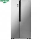 Ronshen 容声 BCD-646WD11HPA 646升 对开门冰箱3199元包邮(49元定金)