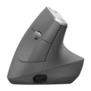 Logitech 罗技 MX Vertical 人体工程学 垂直鼠标  520元包邮520元包邮