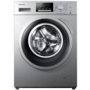 Hisense 海信 XQG100-S1228F 10公斤 变频 滚筒洗衣机 1699元包邮(需用券)¥1699