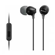 Sony/索尼 MDR-EX15AP 入耳式有线耳机 89到手