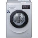SIEMENS 西门子 WM10L2687W 7公斤 变频 滚筒洗衣机1999元包邮