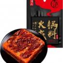 巴鼎红 牛油老火锅底料 500g8.8元包邮(需领券)