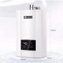NORITZ 能率 JSQ31-E3/GQ-16E3FEX 16L 天燃气热水器+凑单品 赠飞利浦电吹风BHC016/05新低2394.06元包邮(双重优惠)