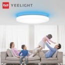 Yeelight 皎月 LED吸顶灯 氛围版 星空+彩光灯带 +凑单品 537元包邮¥537