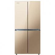 KONKA 康佳 BCD-330BX4S 十字对开门冰箱 330升 1649元包邮(双重优惠)