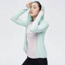历史低价:YANXUAN 网易严选 女式户外防晒连帽运动开衫127元包邮
