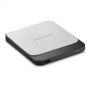 SEAGATE 希捷 Fast SSD 飞翼 移动固态硬盘 500GB