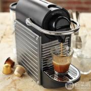 Krups Nespresso Pixie 胶囊咖啡机 Prime会员免费直邮含税