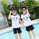ins夏款 儿童短袖T恤  券后14.9元¥15