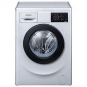 SIEMENS 西门子 XQG80-WM12L2E88W 8公斤 变频 滚筒洗衣机2399元包邮(需用券)