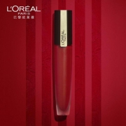 L'OREAL Paris 巴黎欧莱雅 小钢笔 印迹 唇釉  Prime会员凑单免费直邮含税