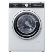 SIEMENS 西门子 XQG80-WD12G4M02W 8公斤 洗烘一体机