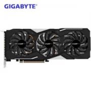 GIGABYTE 技嘉 GTX 1660 电竞游戏显卡 6G1649元包邮