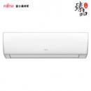 4.95超高能效比:FUJITSU 富士通 ASQG09LGCB(KFR-25GW/Bpgb)1匹 变频冷暖 壁挂式空调3799元包邮