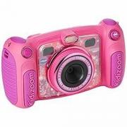 VTech 伟易达 Kidizoom Duo 5.0 儿童防摔相机玩具 297.14元+27元含税直邮约324元297.14元+27元含税直邮约324元