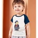 CLASSIC TEDDY精典泰迪 儿童T恤 *4件  56元包邮56元包邮