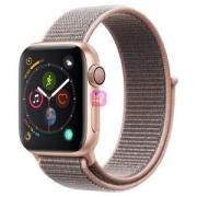 Apple 苹果 Apple Watch Series 4 智能手表 GPS版 40mm 回环式运动表带