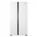 1日0点:Haier海尔BCD-576WDPU576升对开门冰箱2999元包邮(49元定金)