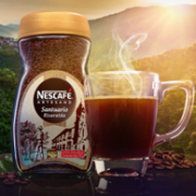Nestle 雀巢 哥伦比亚 醇品速溶咖啡 170g